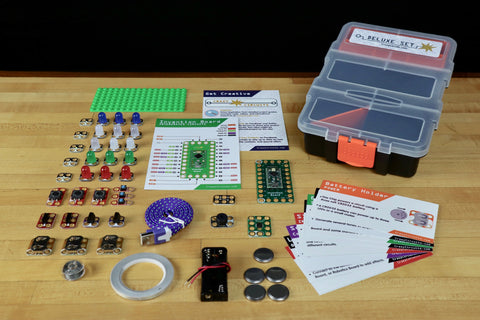 Crazy Circuits Deluxe Set