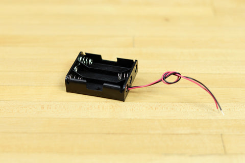 3AA Battery Holder