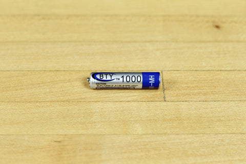 AAA Rechargeable NiMH Battery