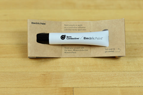 Bare Conductive® Conductive Paint 10ml