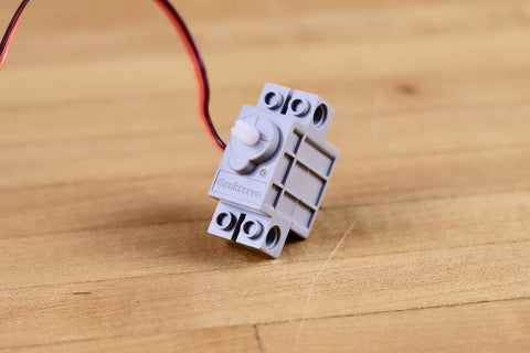 LEGO Compatible 270 Degree Servo