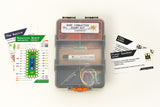Crazy Circuits with Bare Conductive® Paint