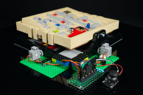 Crazy Circuits Bit Board Kit