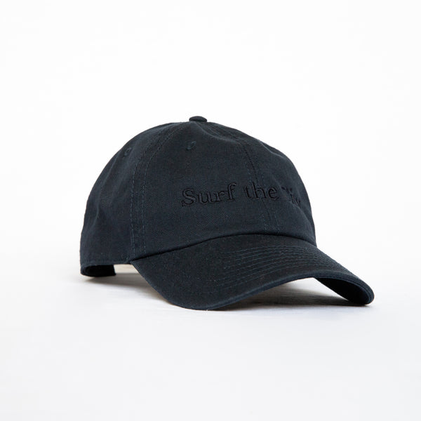 Dad Hat Midnight Blue