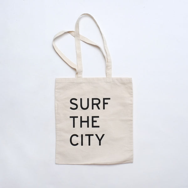 Surf The City Shopper '14