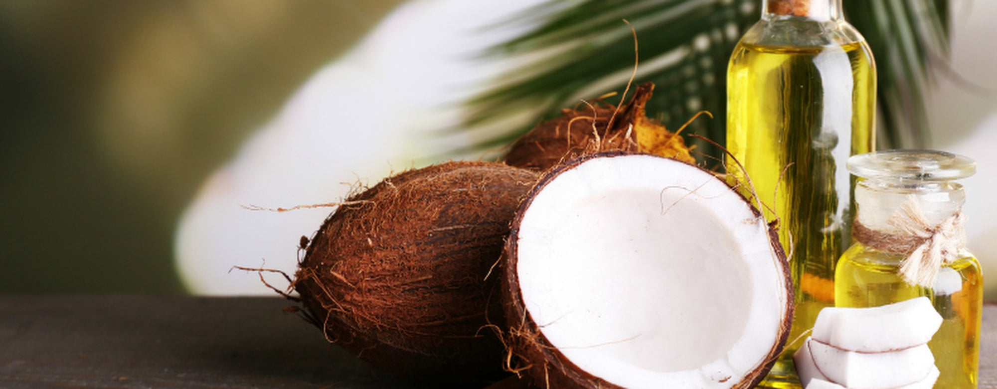 Is Coconut Oil going to kill me?