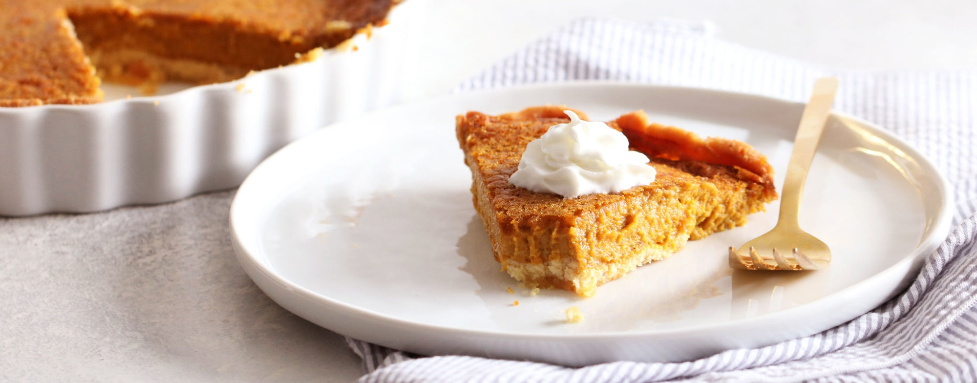 Decadent Dairy-Free Dishes: Fall Edition