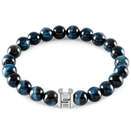 The Signature | Blue Tiger Eye