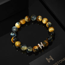 The Signature | Fusion Tiger Eye