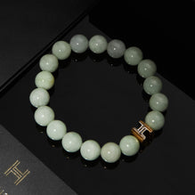 The Signature | Burmese Jade