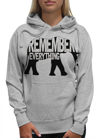 Elephant Remember Everything