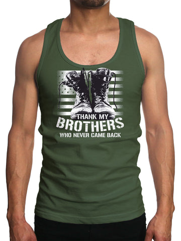Army Brother Country