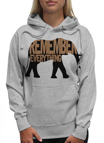 Elephant Remember