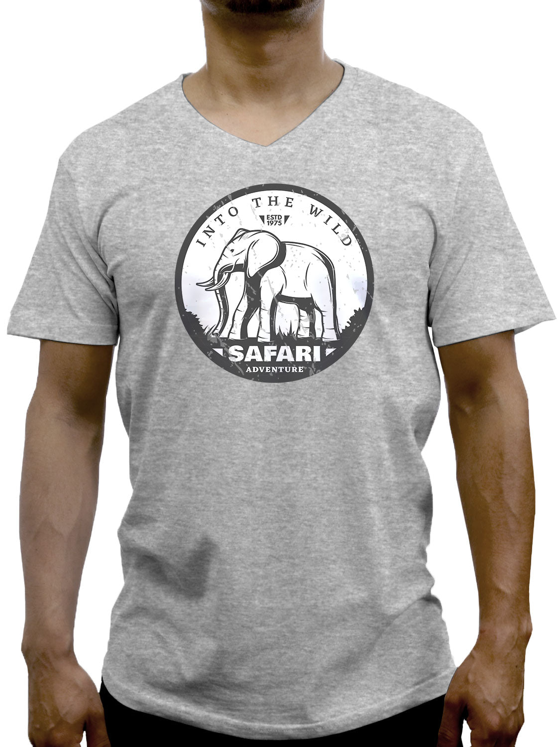 SAFARI ELEPHANT HUNTING