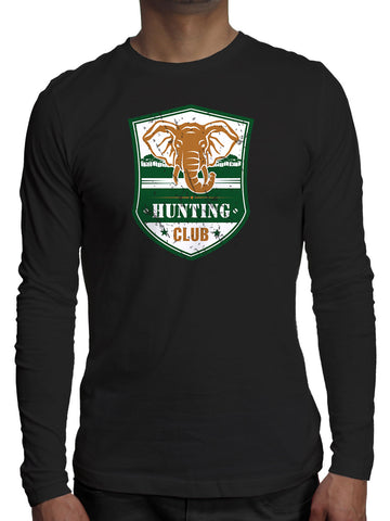 HUNTING ELEPHANT CLUB