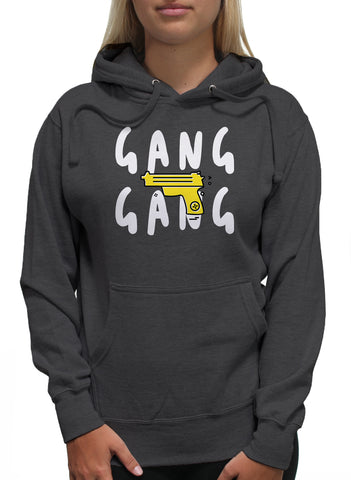 GANG GANG CARTOON HIP HOP