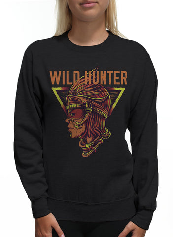WILD HUNTER CHIEF