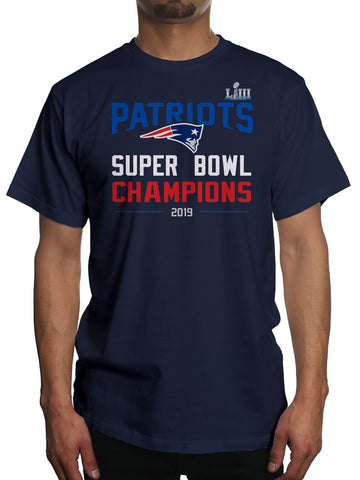 PATRIOTS SUPER BOWL CHAMPIONS