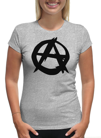 Anarchy Black Symbol
