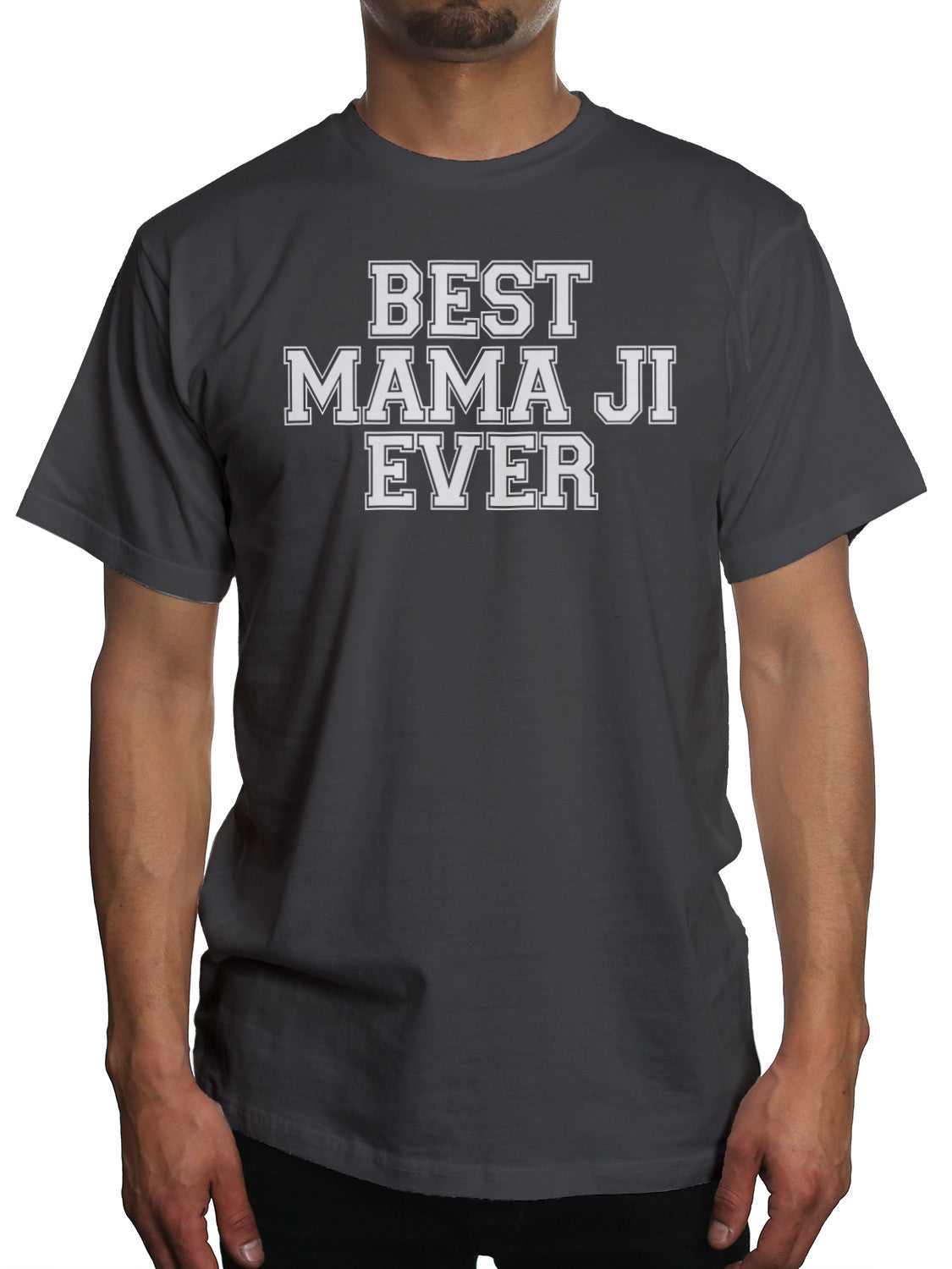 Best Mama Ji Ever