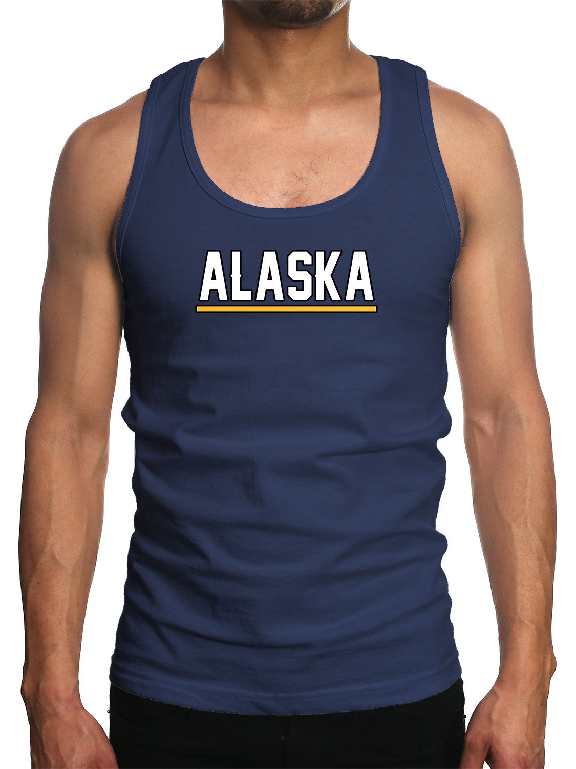 Alaska Vacation Proud