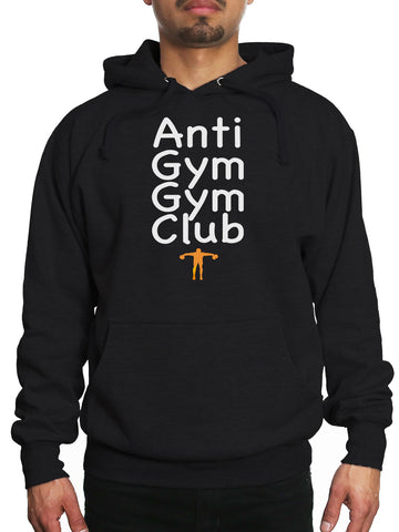 ANTI GYM CLUB