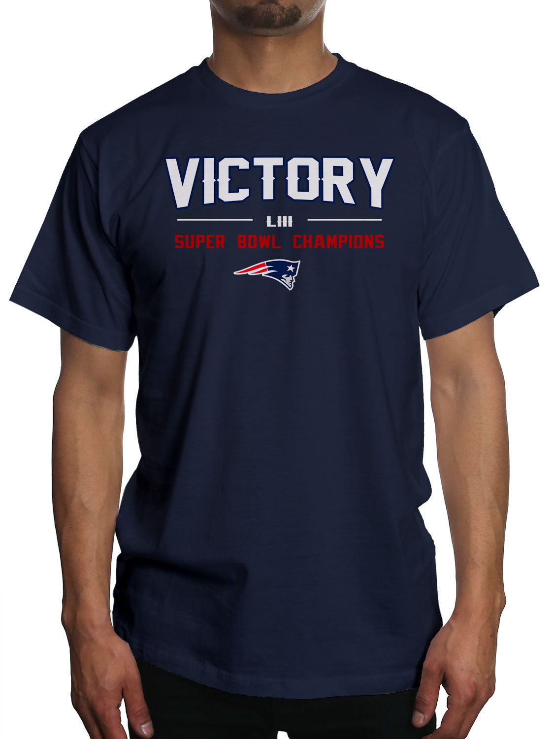 Victory New England Patriots