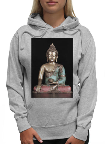 Buddhist Traditions Art Statue