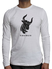 Taurus Head Astrological Sign