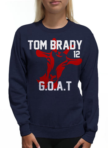 Tom Brady is a Goat