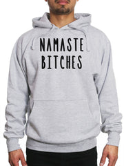 Namaste Bitches Yoga
