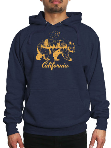 Gold California Original