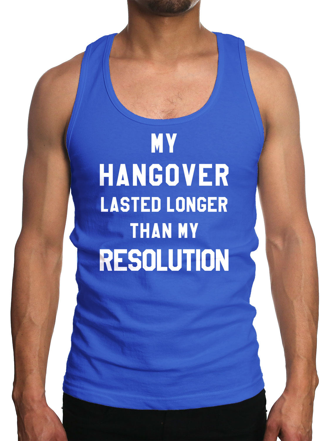 HANGOVER  RESOLUTION