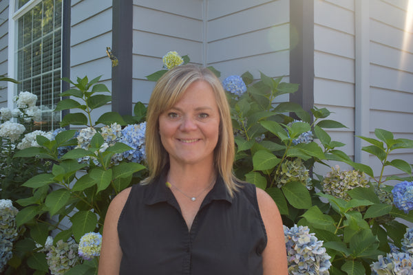Hillary Scheer, Lead Teacher - PM Pre-K Class (4 and 5 year olds)