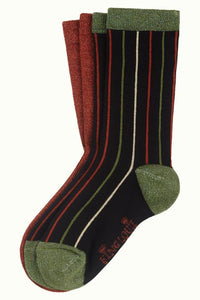 Socks 2-pack Carrousel