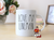 Love My Lineman Rae Dunn Inspired Ceramic Linewife Lineman's Mug