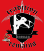 Tradition Remains Lineman Shirt, Multiple Colors
