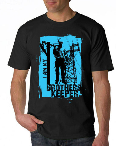 Brother's Keeper Lineman Apparel