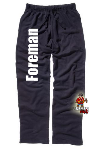 Foreman Fleece Storm Pants