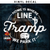 Line Tramp Home Is Where We Park It Lineman Decal