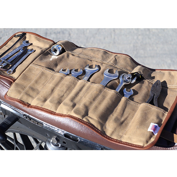 KiltRidge Tool Roll