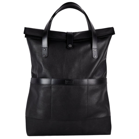 W&Co. Roll-top Tote