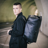W&Co. Overman Duffle x Backpack