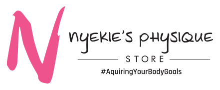 3b84a30391 Nyekie s Physique Store