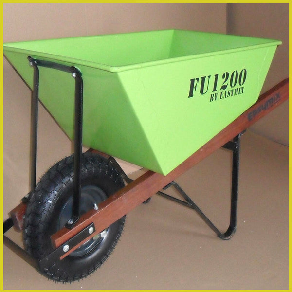 Easymix FU1200 Fugly Wheel barrow, brick barrow