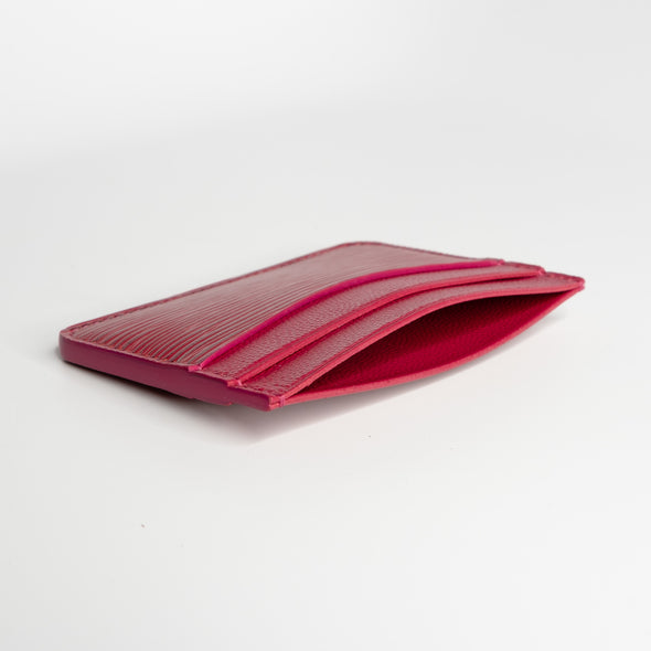 Minimalist Card Wallet (5 Pocket) - YSRA Supply