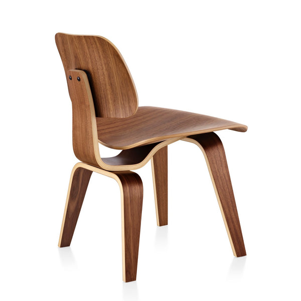 Eames® Molded Plywood Dining Chair Wood Base (DCW)