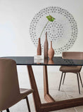 Art Wood Dining Table