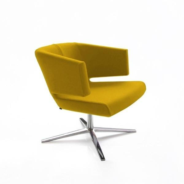Lotus Lounge Chair