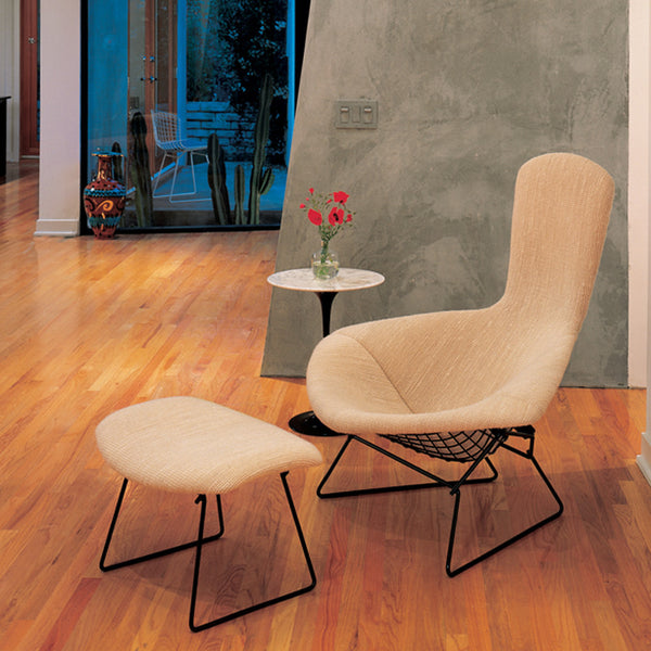Knoll Harry Bertoia Bird Chair